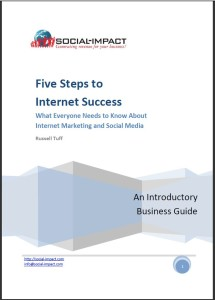 Five Easy Steps To Internet Marketing Success