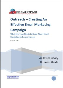 Outreach-Email Marketing