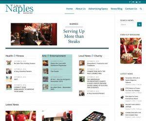 life-in-naples-website