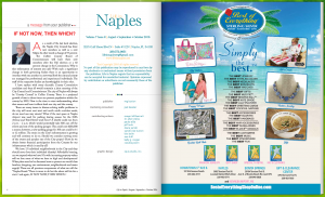 Life In Naples Flipbook